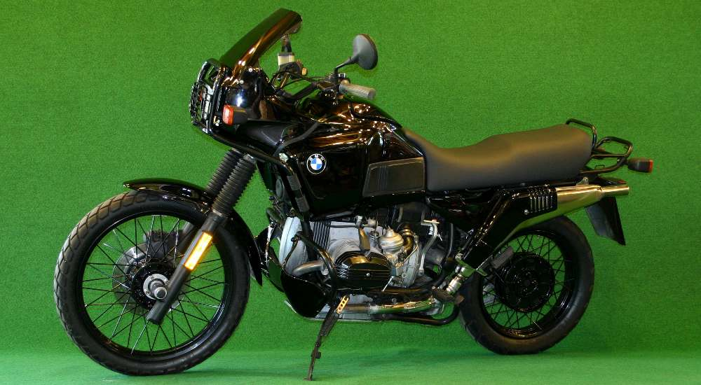 bmw r100 pictures posters news and videos on your. Black Bedroom Furniture Sets. Home Design Ideas